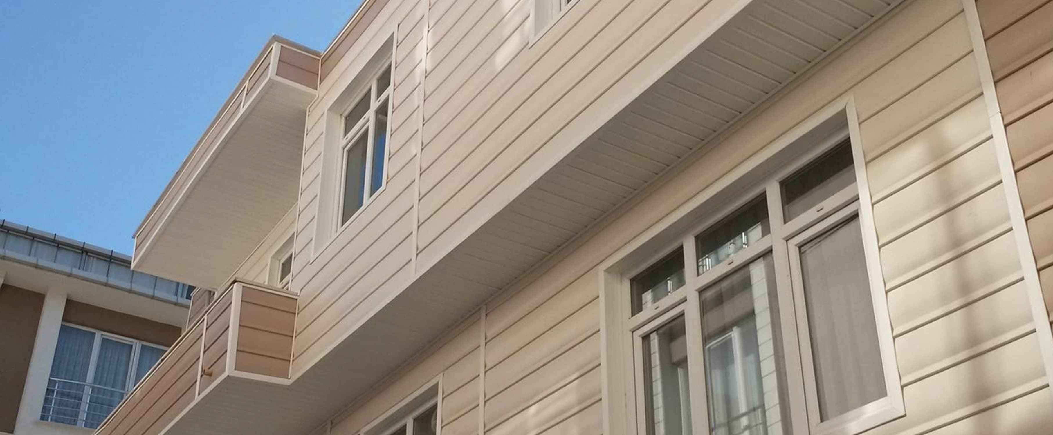 istanbul �elik ev prefabrik ev projesi